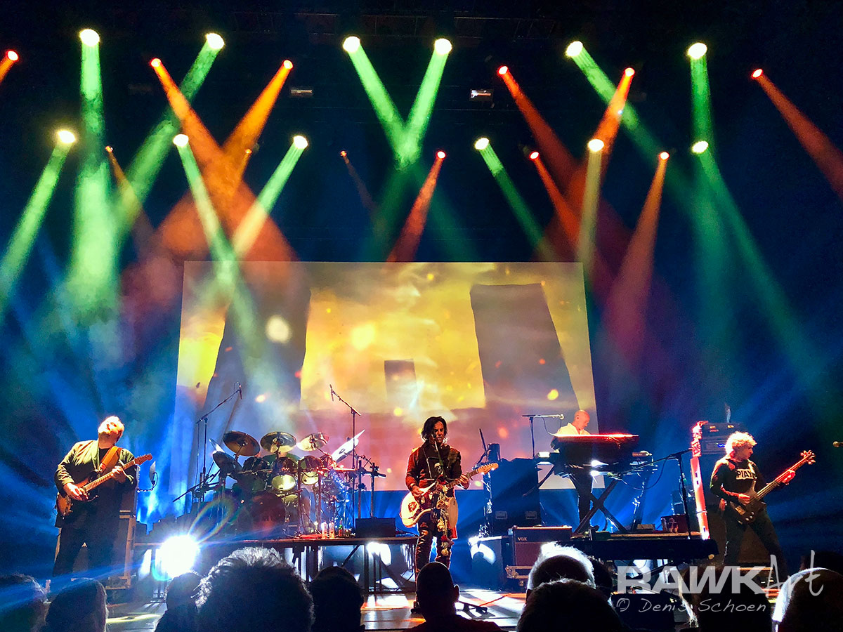 Marillion at Oosterpoort