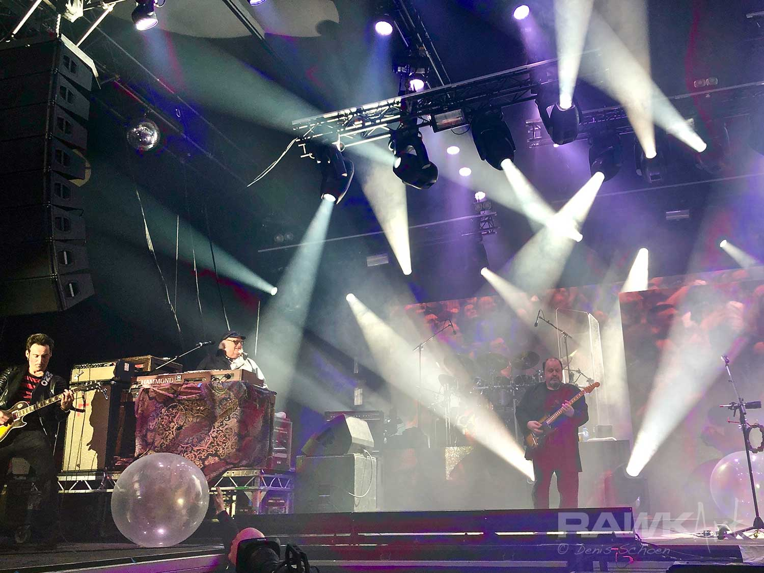 Marillion at Marillion Weekend Convention NL 2019, Marillion Weekend