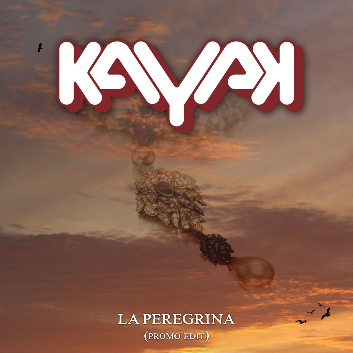 Kayak 'La Peregrina' Single