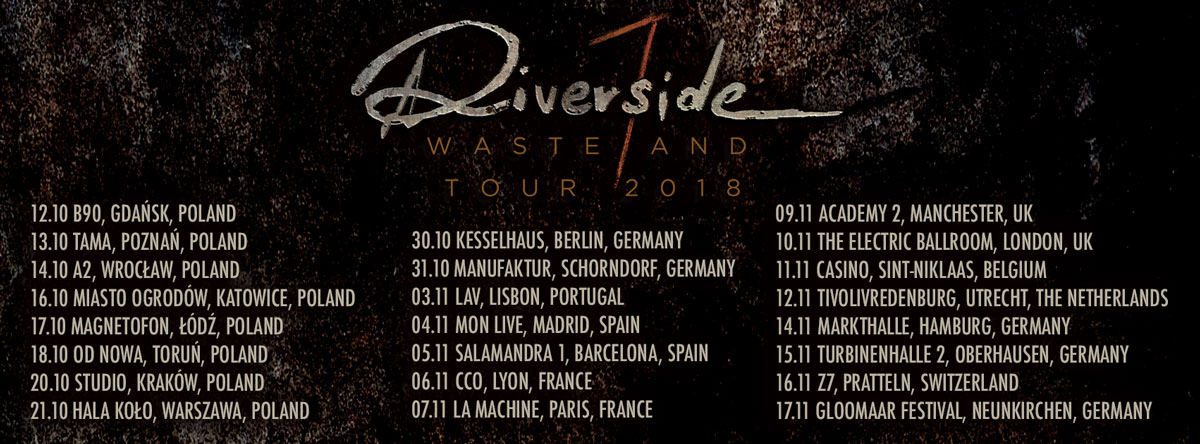 Riverside 2018 Facebook Banner